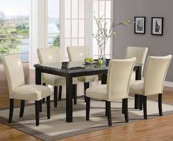full size of tables chairs remarkable beige leather crate and barrel dining chairs glass awesome black painted mahogany