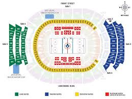Air Canada Centre Seating Chart Hockey 28 Disclosed Acc Platinum Seats