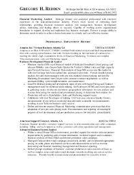 Sample Cv Pricing Analyst Persuasive Essay Writing Rutgers