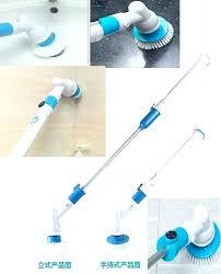 bathtub cleaner best bathtub cleaning brush bathtub cleaning brush best tub cleaning brush spin turbo scrub bathtub brush power cleaner bathtub tiles power