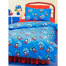 thomas the train quilt cover set