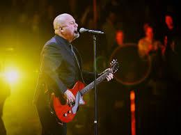 rock star billy joel