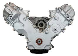 remanufactured 2004 2009 5 4l ford sohc 3 valve triton long block engine