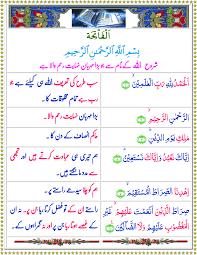 Urdu Grammar Charts Quranpda