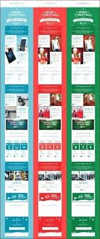 Newsletter Templates Pages Holiday Newsletter Template