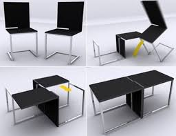 furniture for a small space. Space Saving Furniture: 19 Small Furniture Designs For A
