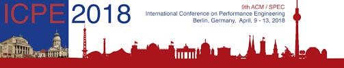 Performance Engineering International Conference On Performance Engineering Icpe 2018