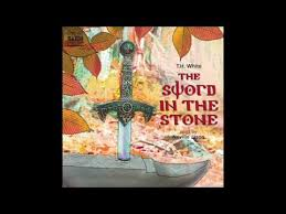 the sword in the stone chapter 3