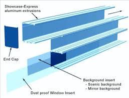 diagram courtesy of show case express