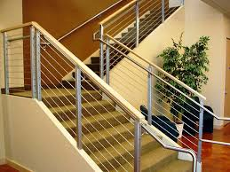 Office Stairs Buy Office Stairs From Trio International Faridabad India Id