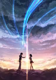 46+] Anime 4k Your Name Wallpapers on ...