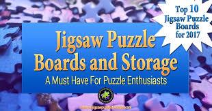 puzzle boards with storage diy jigsaw board
