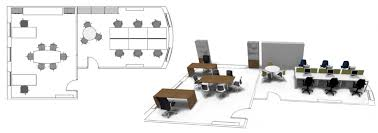 space office furniture. Office Furniture Layout Space