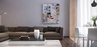 wall art ideas for living room