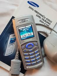 Samsung C100 ...