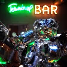 Terminal Bar - Литейный округ - Saint-Pétersbourg, Saint ...