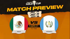 Mexico vs. Guatemala: How to watch ...