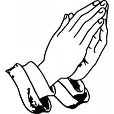 Small Picture Printable Praying Hands Coloring Page 27 With Additional Coloring