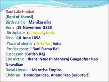 short essay on lakshmibai essay myself jhansi rani lakshmi bai essay