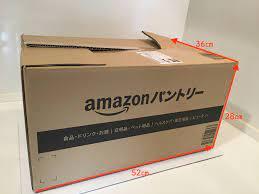 Amazon パントリー と は