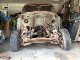 1952 Chevy Coupe w/ 5.3 LS - LS1TECH - Camaro and Firebird Forum ...