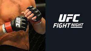Watch UFC Fight Night: Gane v Volkov ...