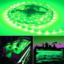 12v Rope Lights For Boats Seapon Pontoon Boat Light Marine Led Light Strip For Duck Jon Bass Boat Sailboat Kayak Led Flex Lighting For Boat Deck Light Accent Light Courtesy