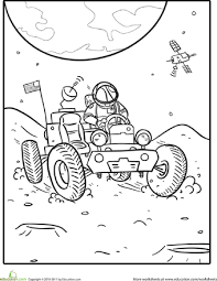 Small Picture Best Solutions of Outer Space Coloring Pages In Format Sample