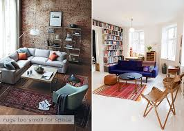 small bedroom rug design mistake 2 the too emily henderson ideas rugs examples 1 with copy