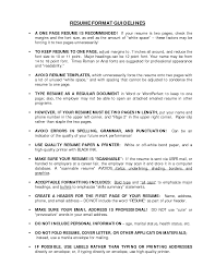 Margin Resume Free Resume Example And Writing Download
