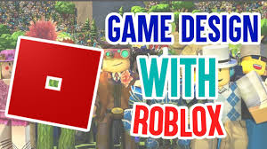 Game Design With Roblox Studio - YouTube