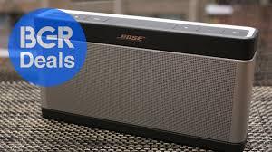 bose bluetooth speakers amazon. bose\u0027s best bluetooth speaker is discounted on amazon right now bose speakers e
