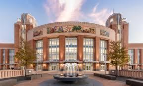 Dickies Arena Fort Worth Tx Seating Chart Dickies Arena Brings Versatility Communal Feeling To Fort