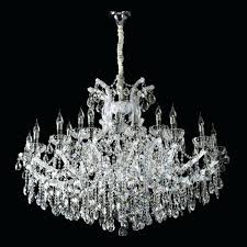 chandelier swarovski chandelier white crystal chandelier swarovski strass crystal chandelier parts