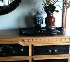 two tone painted furniture. Two Tone Master Bedroom Repainted Dresser In Tones Ideas Painted Furniture All E