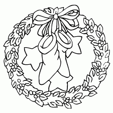 Kerst Kleurplaat 2018 Printen We Hebben Er Wel 60 Het Beste