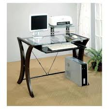 home office home office workstation designing. Best Design Office Glass Top Home Workstation Designing