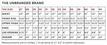 The Unbranded Brand Skinny In Indigo Selvedge Zappos Com