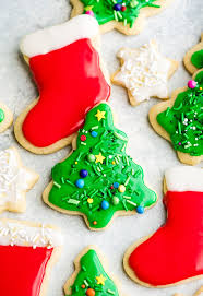 Our gourmet christmas cookie favors are made in the usa. Best Cut Out Sugar Cookie Recipe Joyfoodsunshine