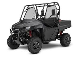 2018 honda side by side. Exellent Side 2018 Honda Pioneer 700 Deluxe With Honda Side By