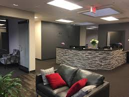 Administration Real Estate Office REMAX Equity Group Extraordinary Real Estate Office Interior Design