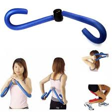 Fitness Thigh Master Muscle Toner Ab Leg Arm Shaper Trimmer
