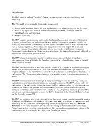 fda global electoral fairness audit report  5