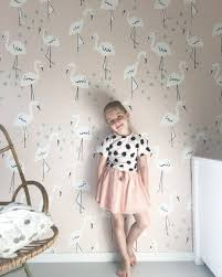Behang Voor De Kinderkamer 15 X Te Gekke Merken