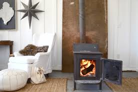 Wood Stove Living Room Design Wood Stove Love