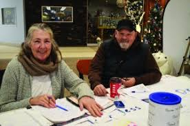 Homelessness Action Committee getting busy, providing food hampers to those  in need in Dawson Creek - Northeast News