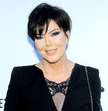 kris jenner wears makeup in public because she doesn t want fans posting any negative stuff about her