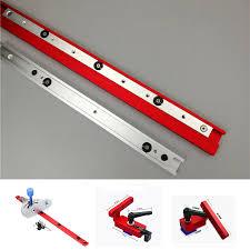 <b>400mm</b>/600mm/800mm <b>Standard Aluminium</b> T track Jig Fixture ...