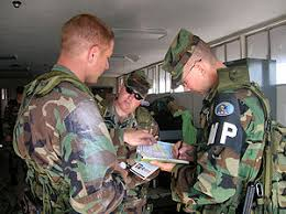 Military Police National Guard 153rd Military Police Company United States Wikipedia