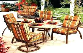macys outdoor dining sets patio furniture clearance closeout outdoor wonderful cushions warranty fur furniture warranty outdoor